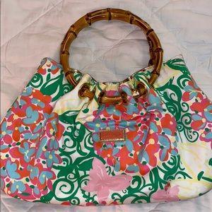 Lilly Pulitzer handbag